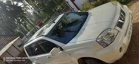 Nissan xtrail 2.2 lit 140 bhp engine