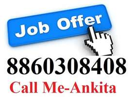 Offering Full Time Jobs for fulfill staff