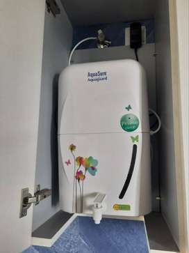 Eureka Forbes Water Purifier for sale!!