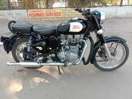 Royal enfield Bullet 350 classic 2018 Model