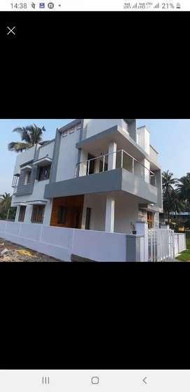 3 bhk independent house for sale in bikarankatte