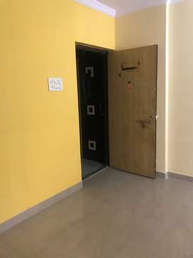 magnificent 1 BHK flat for rent in JAI  RESIDENCY  , Vasai East