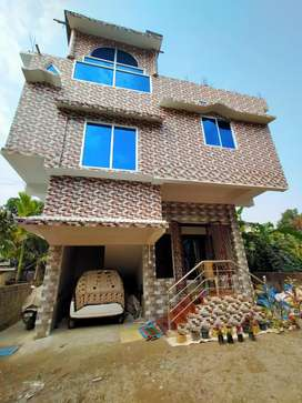 A Beautiful House for rent in Tarajan D.C.B road shantibon (Jorhat)