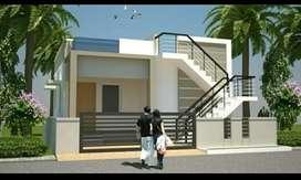 मात्र 18 लाख में 2 BHK स्वतंत्र मकान, फाइनेंस सुविधा
