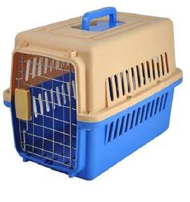 Jet Box Cat & Dog Cage