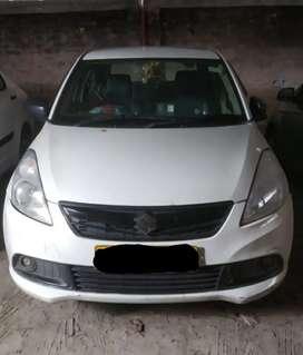 Maruti Suzuki Swift Dzire Car Sell