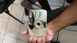Kamera analog flazz