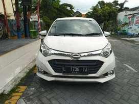 Daihatsu SIGRA R 1.2 DELUXE 2016 (MT) SIAP PAKAI