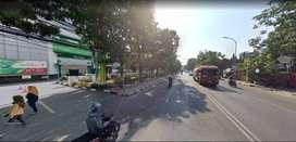 Sewa gedung 2 lantai di Phh Mustofa Surapati Bandung dekat Itenas