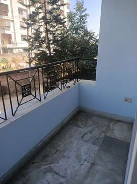 A fully independent flats are available in awesome location
