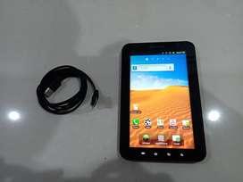Samsung Galaxy Tab GT-P1000 GT P 1000