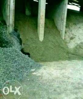 Agen pasir batu belah split urugan dan lain nya hasil alam