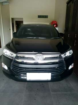 Toyota Innova Reborn Th 2019 Type G Manual 2.4