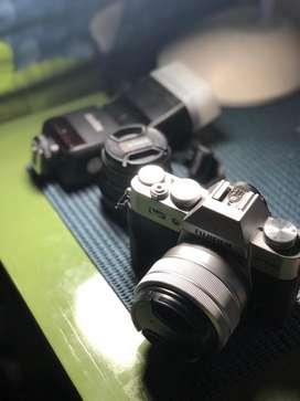Fujifilm XT20 Silver