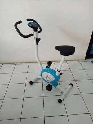 Alat Gym Sepeda Statis TL8215 TL-8215 0