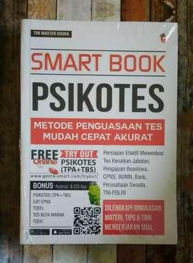 Smartbook Psikotes.
