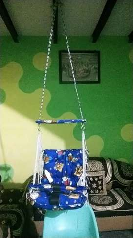 Unique Hanging Swing Chair