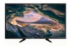 """Box packed smart android Tv 
