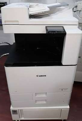 Canon C3020 Color Printer & Xerox