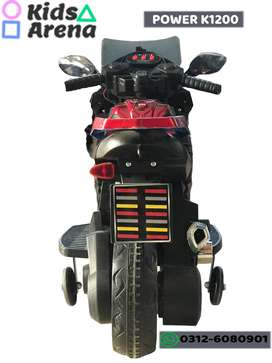 K1200 Battery Operated Bike For Kids