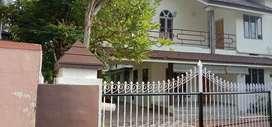 2bhk ground  floor  house in Sh mount kottayam