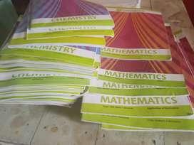 IIT JEE Resonance Coaching materials kota