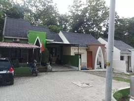 Dijual Rumah di Bangunjiwo