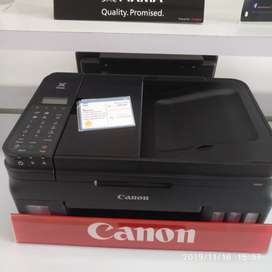 Printer PIXMA G4010/BL