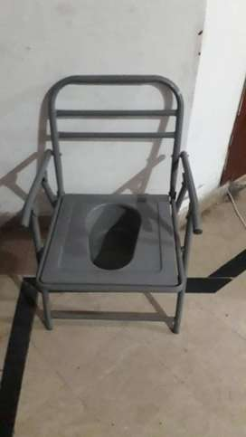 Adult Chair Pot