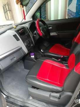 Maruti Suzuki Wagon R Duo 2012