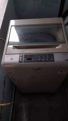 Whirlpool Whitemahic 650D(Not Working -May be usefull for Spares)