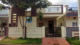 PROPOSED 2bhk house available keesara @28L