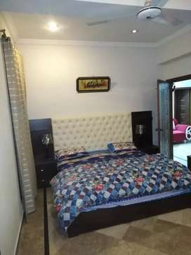 Furnished Flat Available For Rent Dealiy based