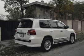 Toyota Land Cruiser Hot Dreamy Car Get On Easy Monthly Instalment
