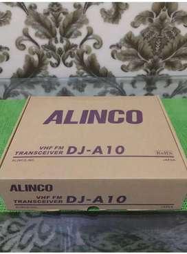 HT Alinco DJ A 10