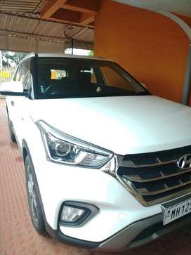 Brand new condition. Sunroof model.4000 kms driven car.