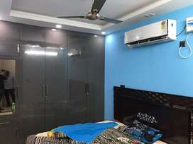 Fully furnished 2BHK builder floor for rent in Palam near Dwarka Sec 8