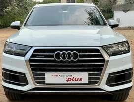 Audi Q7 technology pack