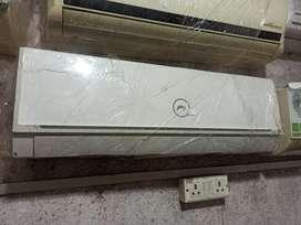 Good warranty 1 year delivery free Mumbai Thane  window ac// split ac
