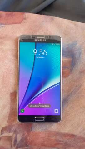 Note 5 in very best condition