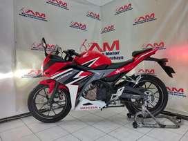 Honda Cbr 150 Led 2019 Km 3ribu Terawat