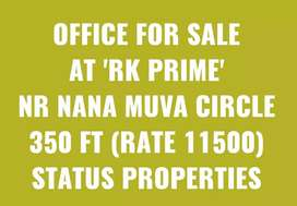 OFFICE FOR SALE AT RK PRIME