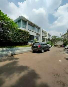Dijual Rumah Secondary Full Furnished Dalam Townhouse Jagakarsa