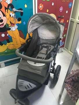 Mothercare pushchair pram