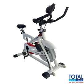 Spining Bike JLS Tl 8308 TERLARIS dan TERJANGKAU