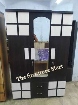 Wardrobe available in best price  new