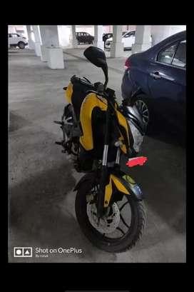 Original bike ha koi bhi problem nhi h