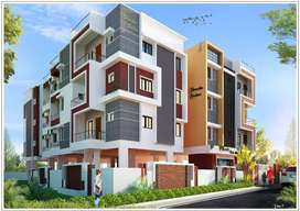 1Bhk Flat for sale atthe Prime Location of Valencia. Mangalore
