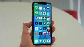 iphone x  256 gb avalibal here