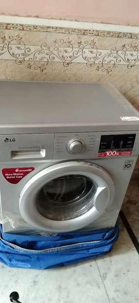 Washing machine outomatic
